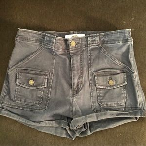 Abercrombie and Fitch Womens Shorts